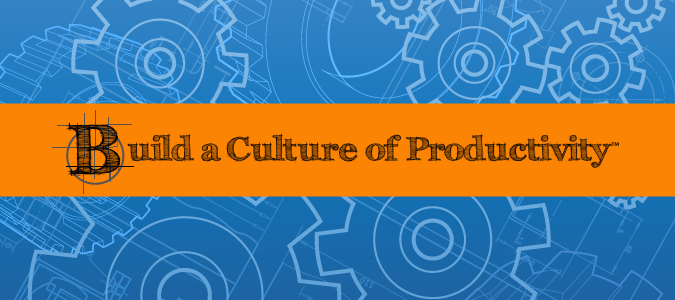 culture of productivity