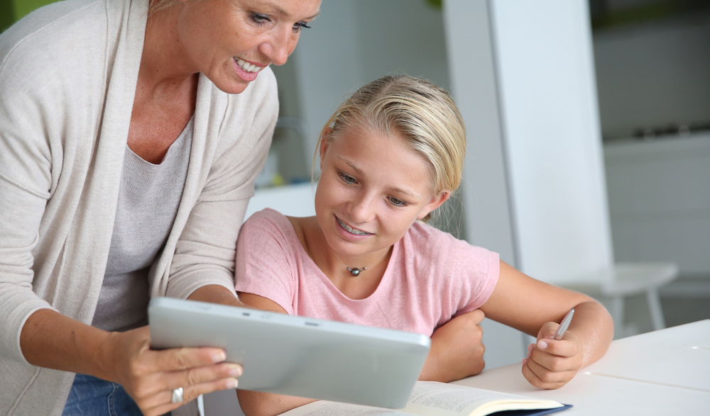 Back-to-school special: smart tools for smart families!