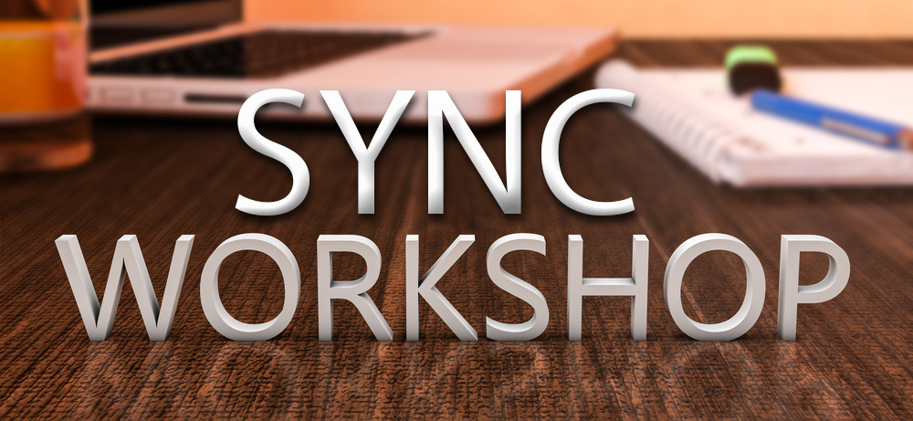 Sync Workshop