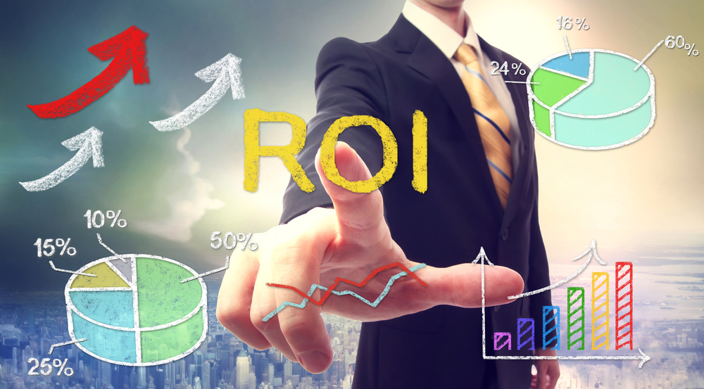 Measure ROI of CRM