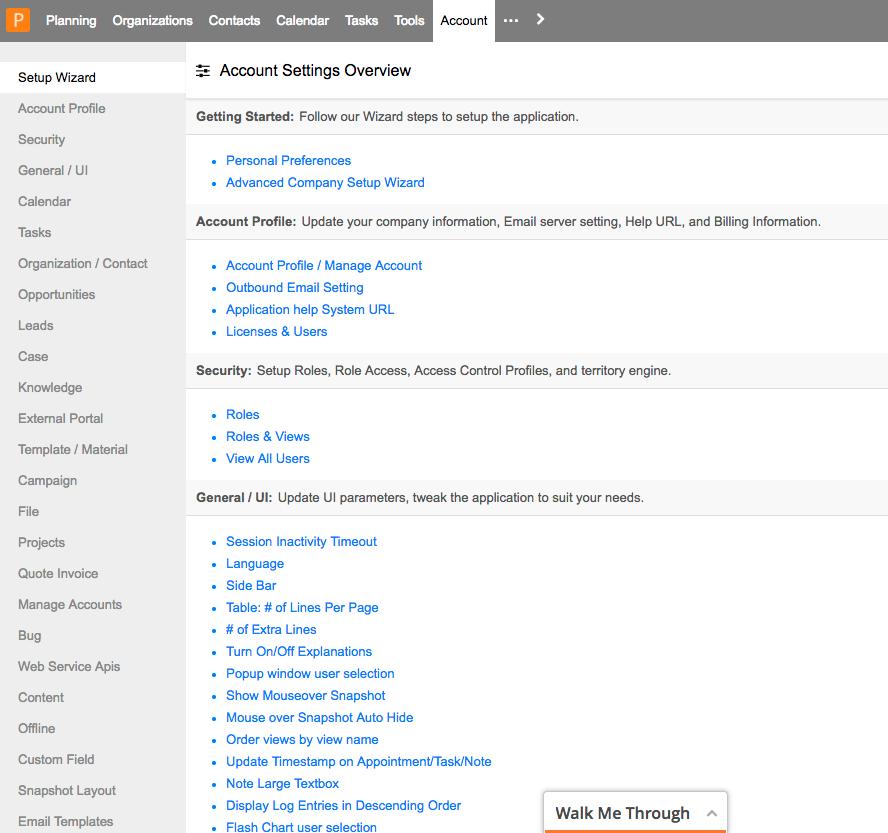 Admin Page Vector 2.0
