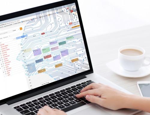 Artificial Intelligence: PlanPlus Online isn't just pretty, it has a brain!