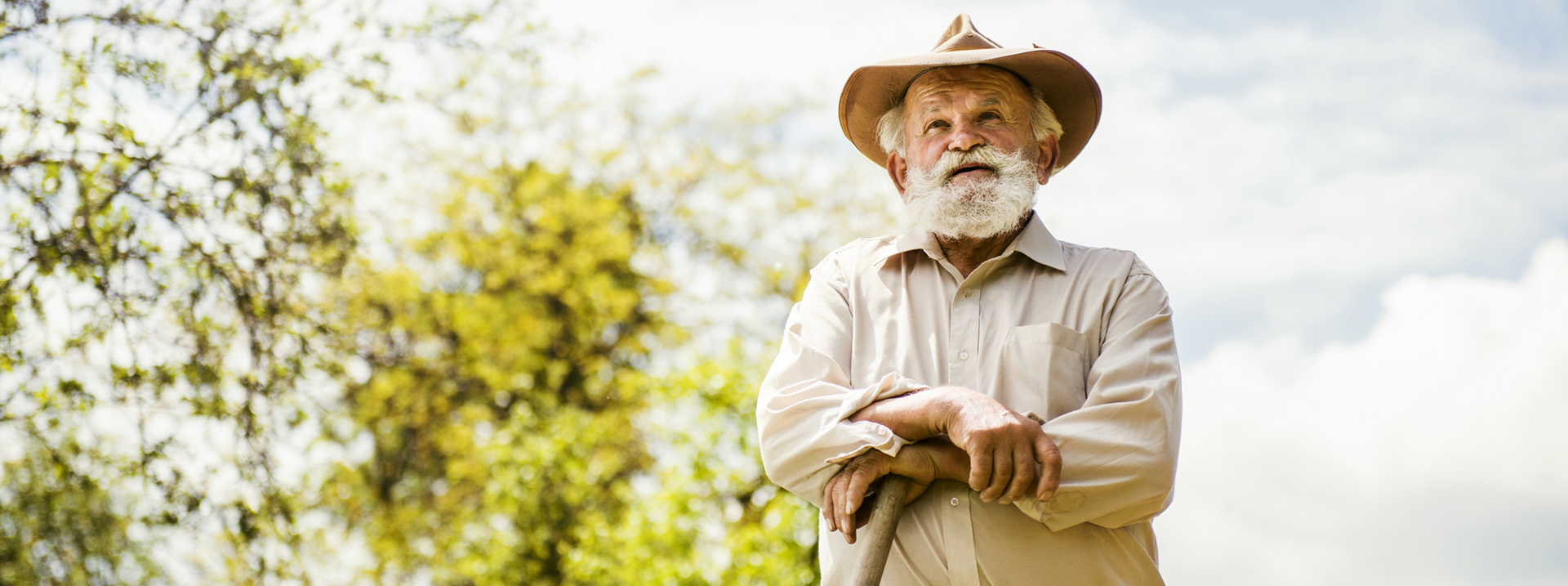 What can an old farmer teach you about goals?