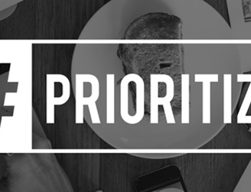Why the most successful people have priorities