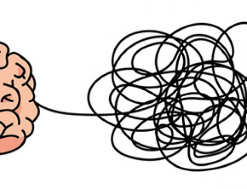 How to untangle your mind and improve your productivity