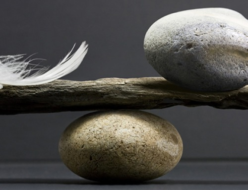 Is your life feeling out of balance? Your roles are the problem.