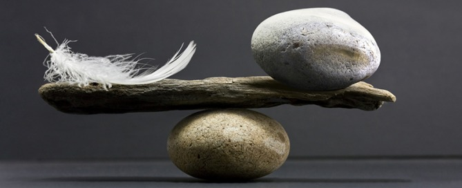 When's the last time you balanced your roles?