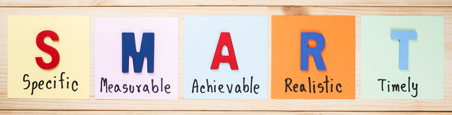 How to do SMART Goals
