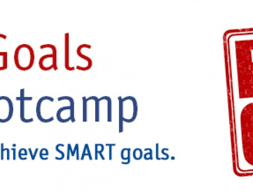 How to set and achieve SMART goals